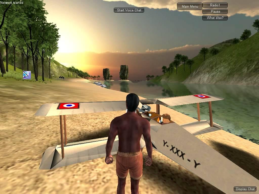 online 3d gams