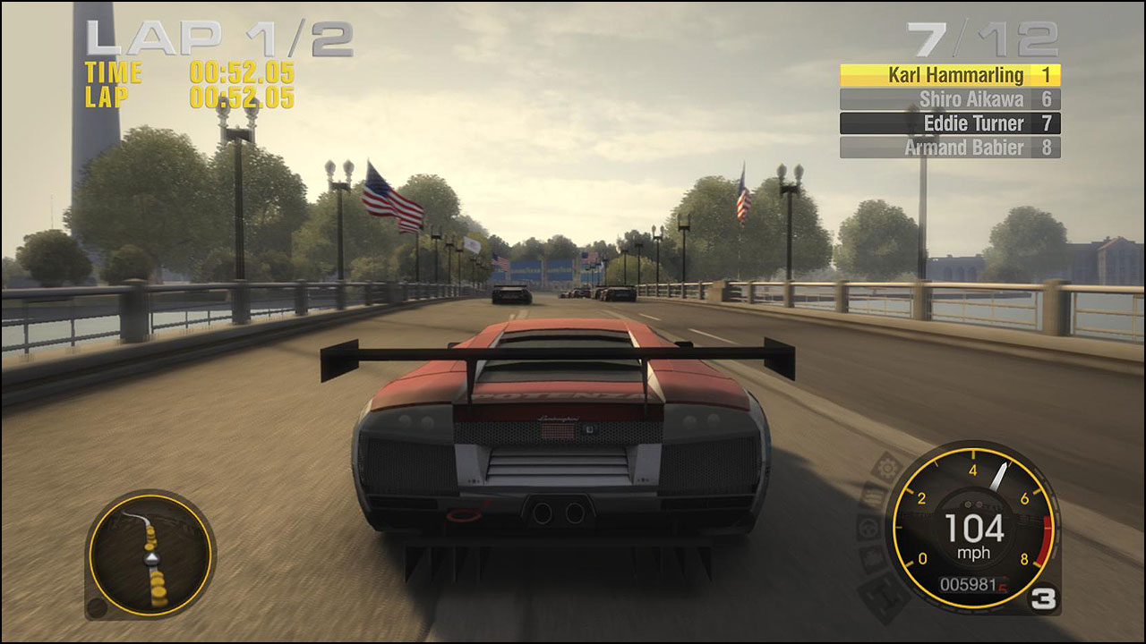 Lamborghini Car Games Online