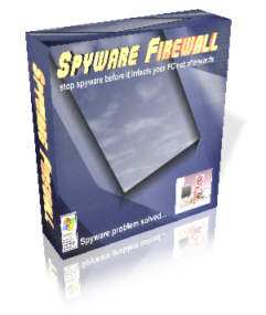 Spyware Firewall for Networks